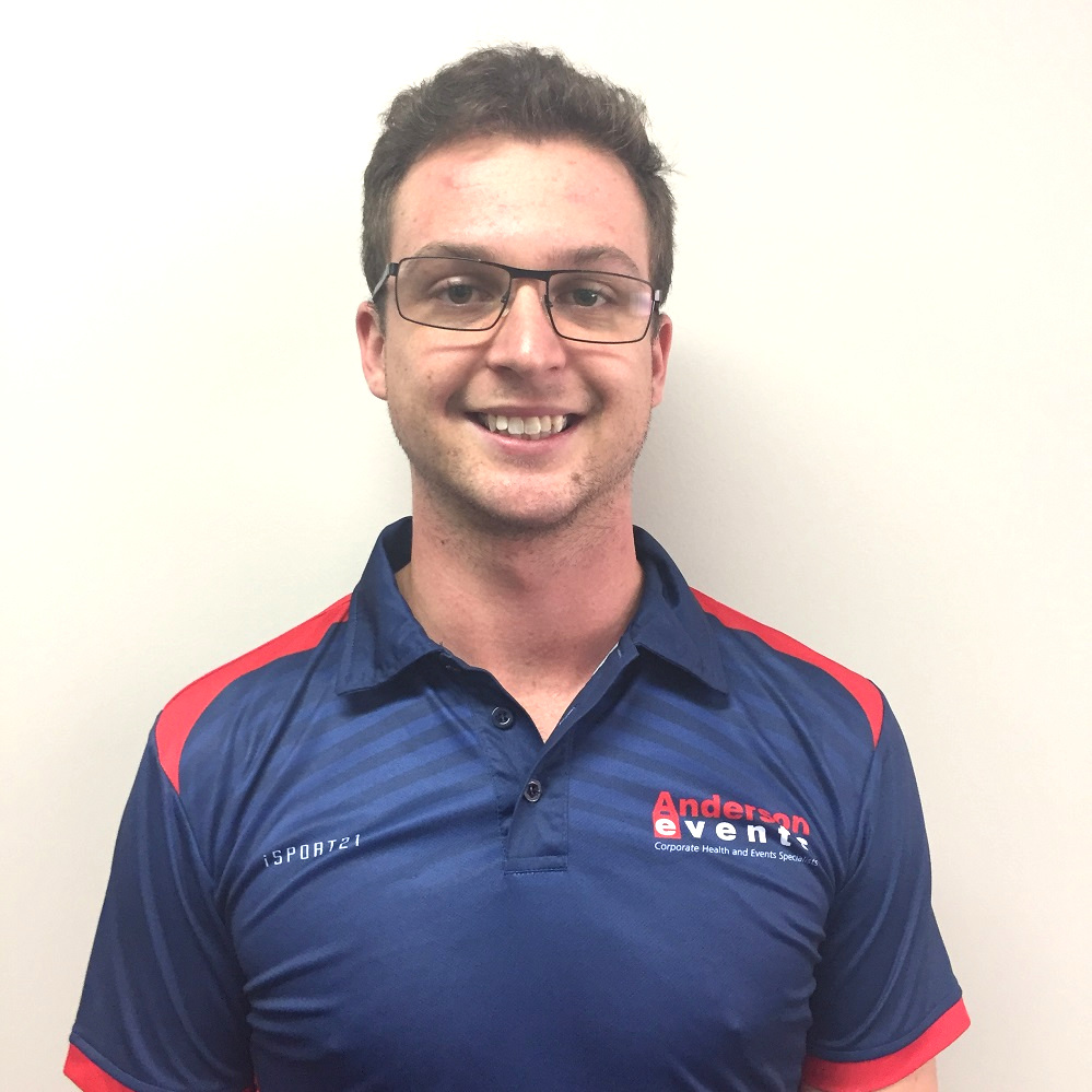 Alex Cole - Sales Manager
